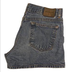 vintage calvin klein shorts